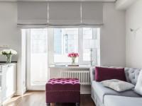 Пошаговая инструкция как сшить римские шторы: советы по замерам и подбору ткани