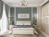 Ремонт спальни: полезные советы по выбору стиля и этапы работ