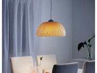 Современные модели люстр и светильников из ИКЕА в дизайне интерьера (100 фото)