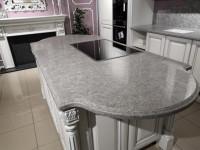 Изготовление столов и подоконников из искусственного камня на заказ