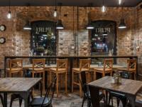 Мебель для кафе, баров и ресторанов