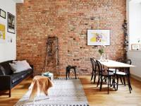 Гостиная в стиле лофт: подробный разбор стиля интерьера с фото-примерами