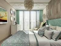 Светлая спальня в стиле лофт: варианты идеального оформления в светлых тонах (100+ фото)
