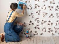 Покраска стен в интерьере: виды, дизайн, сочетания, выбор цвета (100+ фото)