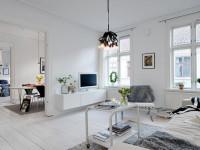 Гостиная-спальня 16 кв.м: выбор стиля и варианта зонирования комнаты (100+ фото)