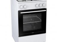 Рейтинг газовых плит с газовой духовкой для выпечки