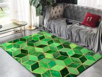 Лучшие ковры на пол в современную гостиную