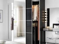 Каталог лучших шкафов-купе из IKEA для спальни или прихожей