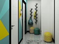 Идеи дизайна в стиле авангард интерьера квартиры или дома (60+ фото)