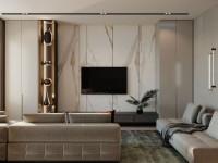 Идеи дизайна в стиле минимализм интерьера квартиры (60+ фото)