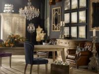 Идеи дизайна стиля винтаж в интерьере квартиры или дома (60+ фото)