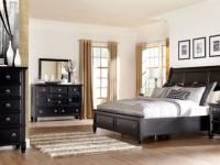 Дизайн, интерьер и зонирование спальни с двумя окнами на разных стенах (60+ фото)