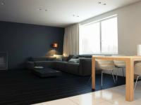 Интерьер в стиле минимализм: решение для современной квартиры (70+ фото)
