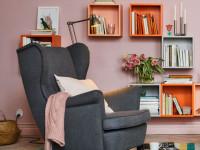 Лучшие кресла IKEA для дома (60+ фото) кресла икеа каталог фото и цены