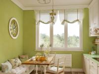 Интерьер небольшой кухни в стиле прованс: лучшие идеи дизайна и полезные советы (70+ фото)