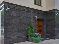Технология облицовки фасадов натуральным камнем