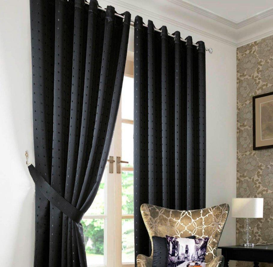 siyah-perdeler-yatak odası ağır-jakarlı-siyah-kuşgözü-halkalı-üst-astarlı-perde-perdeler-cleqxduk