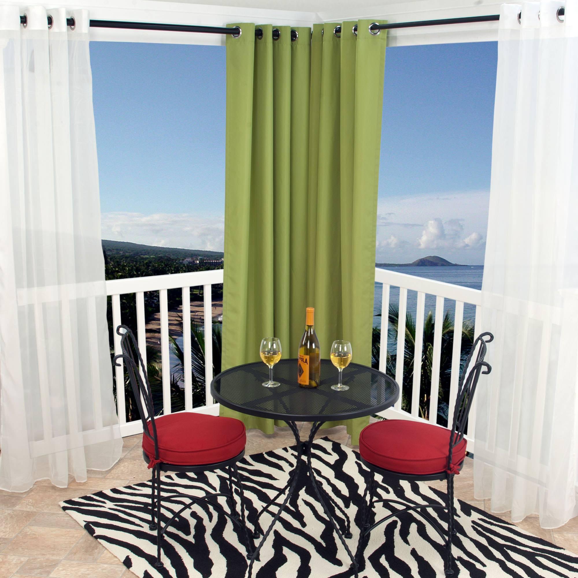 mobilya-zebra-desen-masa-alan-kilim-ve-dış-perde-çubuk-ile-grommet-yeşil-harika-dış-perde-çubuk-stillerinize uygun