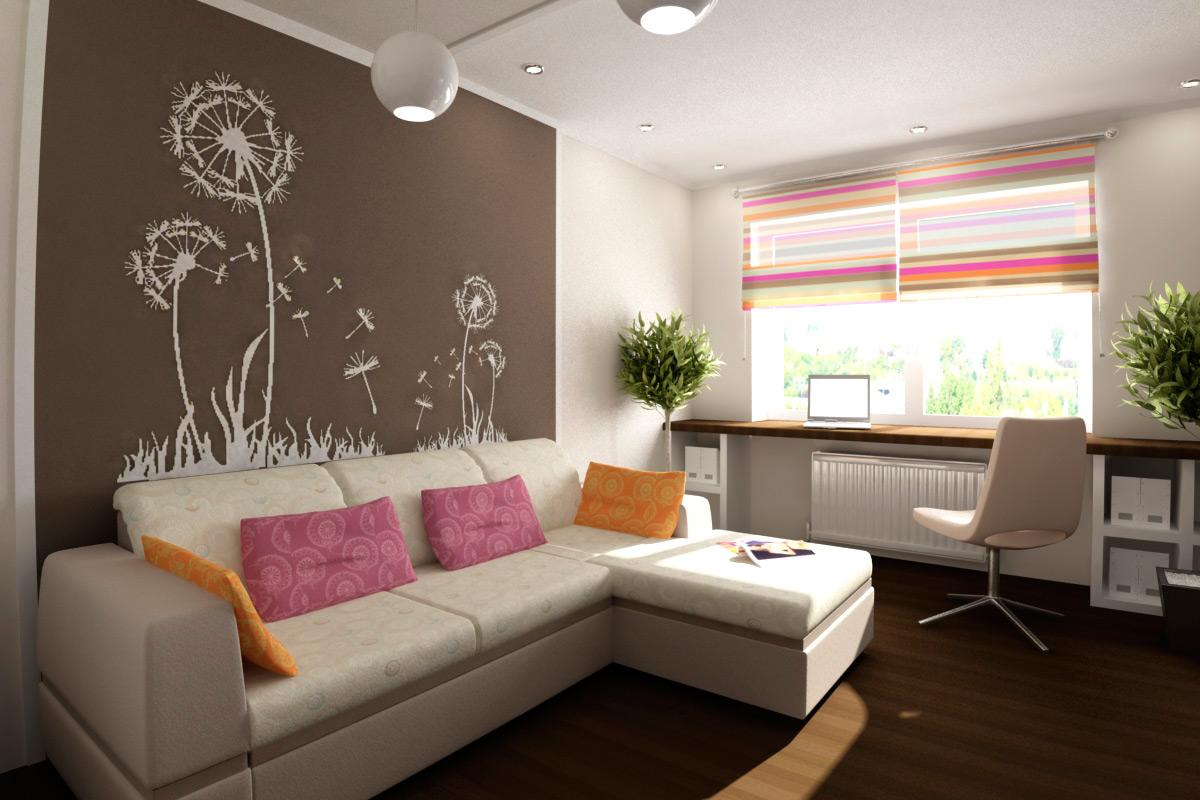 дизайн комнаты фото 3