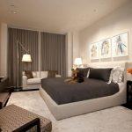идеи декора спальни