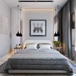 Идеи для спальни 2019