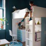 кровать стува для детской фото икеа