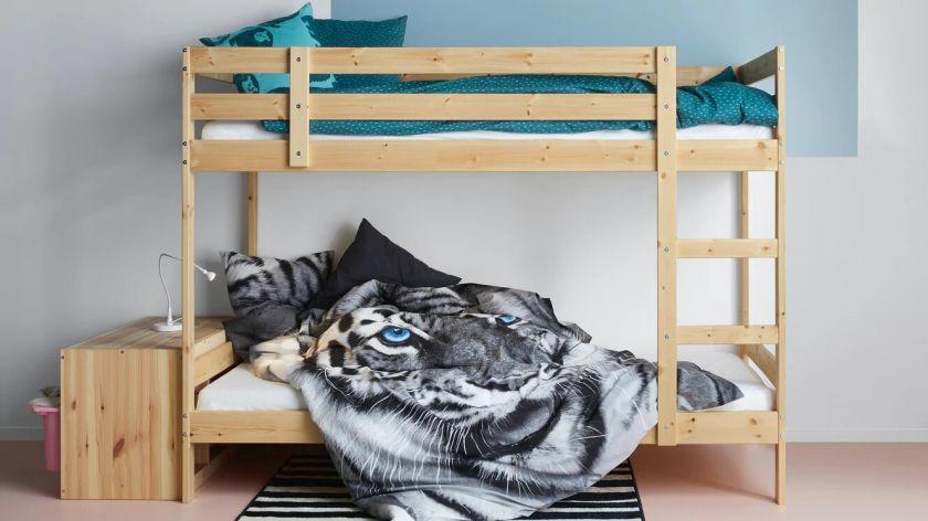 икеа кровать мидал