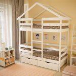 кровать икеа для детской