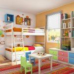 детская кровать икеа мидал