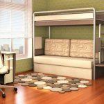 двухъярусные кровати икеа