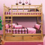 мидал кровать икеа для детской