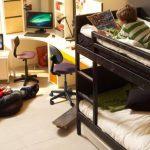 икеа двухъярусная кровать стува