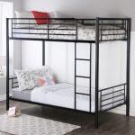 кровать металлическая двухъярусная икеа